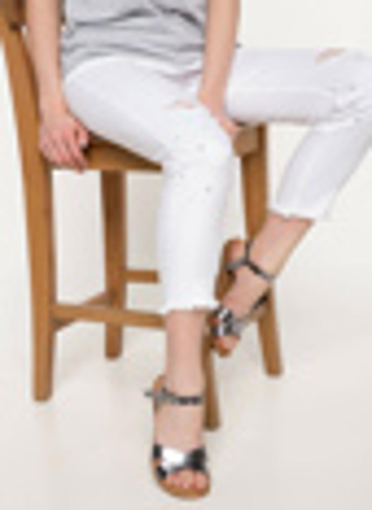 Defacto Çapraz Bantlı Sandalet I8297az18smgr33sandalet – 39.99 TL